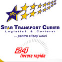 Star Transport Curier